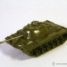 Coches a escala: EKO MILITAR. ESCALA 1/88. TANQUE - CARRO M48 GENERAL PATTON II USA. Lote 48934355