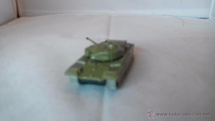 Coches a escala: vehiculo mini cars anguplas tanque mark III centurion - Foto 2 - 49618853