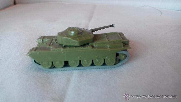 Coches a escala: vehiculo mini cars anguplas tanque mark III centurion - Foto 3 - 49618853