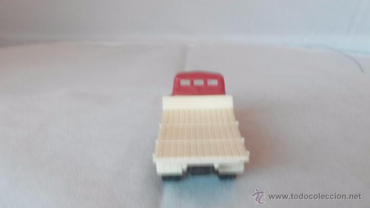 Coches a escala: vehiculo mini cars anguplas camion ford thames - Foto 3 - 49621166