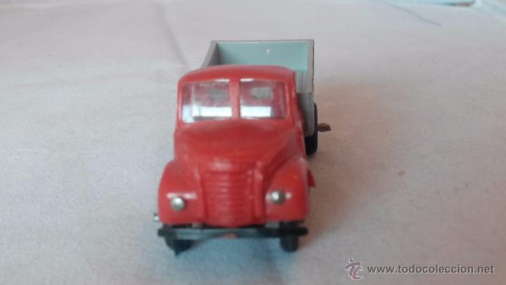 Coches a escala: vehiculo mini cars anguplas camion ebro - Foto 2 - 49623603