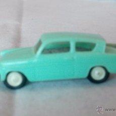 Coches a escala: VEHICULO MINI CARS ANGUPLAS COCHE FORD ANGLIA. Lote 49623708