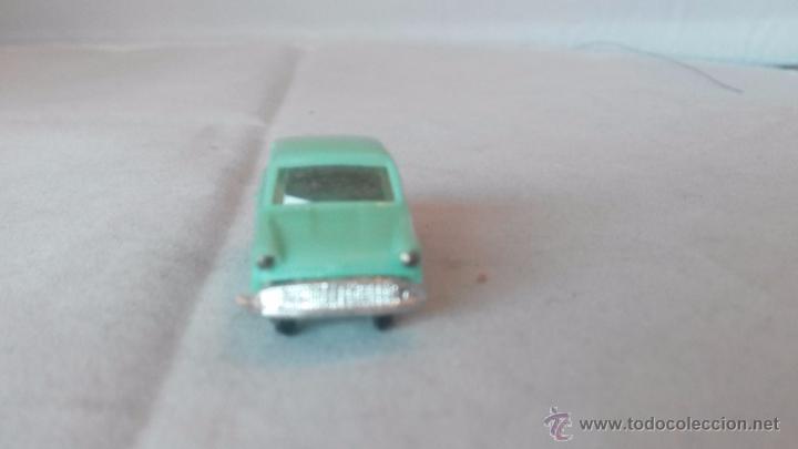 Coches a escala: vehiculo mini cars anguplas coche ford anglia - Foto 3 - 49623708