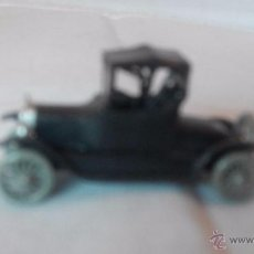 Coches a escala: VEHICULO MINI CARS ANGUPLAS FORD T. Lote 49623800