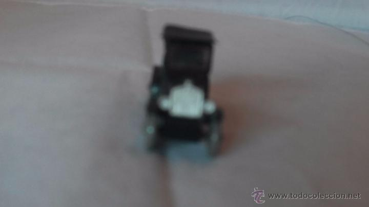 Coches a escala: vehiculo mini cars anguplas ford t - Foto 3 - 49623800