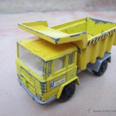 Coches a escala: PEGASO MIRA ESCALA 1/64 MADE IN SPAIN. Lote 49986182