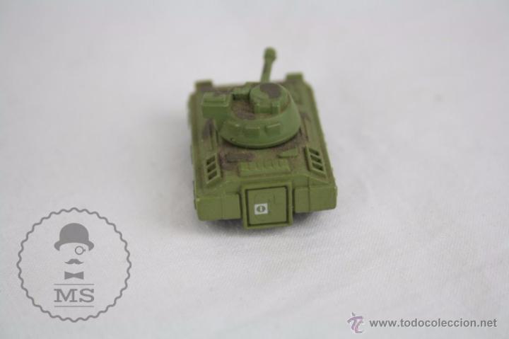 Coches a escala: Tanque Militar en Miniatura. 48 - Funrise - Medidas 35 Mm Largo - Foto 4 - 50033282