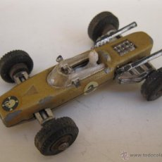 Coches a escala: BRABHAM REPCO F1 - Nº 3 - REDONDO - MADE IN SPAIN.. Lote 50686941