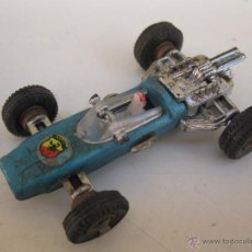Coches a escala: MCLAREN FORD 8V F1 - Nº 7 - REDONDO - MADE IN SPAIN.. Lote 50686994