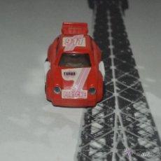 Coches a escala: ARTEC COCHE PORSCHE TURBO 911 MADE IN SPAIN N. Lote 50940358