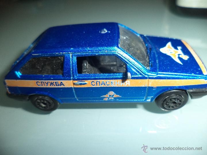 Lada 2109 unión soviética urss años 80 - Sold at Auction