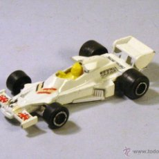 Coches a escala: CORGI #243. ESCALA 1:50. SHADOW DN5 FORMULA 1. Lote 51785247