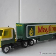 Coches a escala: MACK MAYFLOWER. Lote 51799889