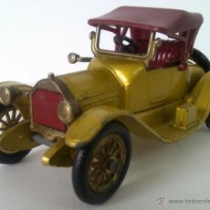 Coches a escala: LESNEY MATCHBOX MODELS OF YESTERYEAR Y-6 1913 CADILLAC. Lote 52446398