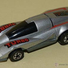 Coches a escala: HOT WHEELS - TOPPER BOPPER (CRACK UPS) (1985) DIE-CAST 1:64 3 INCHES. Lote 52448890