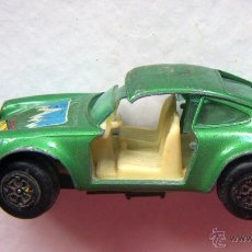 Coches a escala: COCHE MARCA GUISVAL MADE IN SPAIN 1/35. Lote 52764222