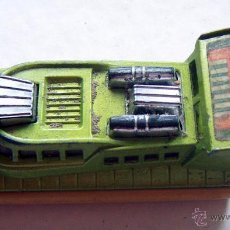 Coches a escala: COCHE MATCHBOX MADE IN ENGLAND 1972 . Lote 52764832