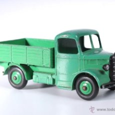 Coches a escala: CAMION DINKY TOYS 411 BEDFORD MECCANO MADE IN ENGLAND. Lote 52939827
