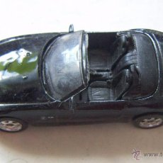 Coches a escala: COCHE MARCA WELLY MADE IN CHINA Nº 2242. Lote 53024241
