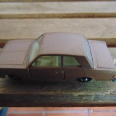 Coches a escala: COCHE A ESCALA BY LESNEY MATCHBOX Nº 25 FORD CORTINA MIDE 7.2 CM. Lote 53184310