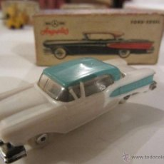Coches a escala: FORD EDSEL MINI CARS ANGUPLAS. Lote 53192101