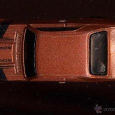 Coches a escala: COCHE MODELO 68 NOVA 1M GM - FABRICADO EN MALASIA - DE UNOS 7 CM -------(REF M1 E1DETRAS). Lote 53201729