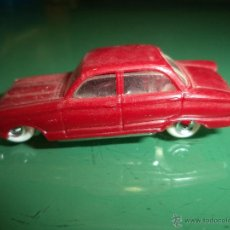 Coches a escala: FORD FALCON . MINI CARS. Lote 53374550