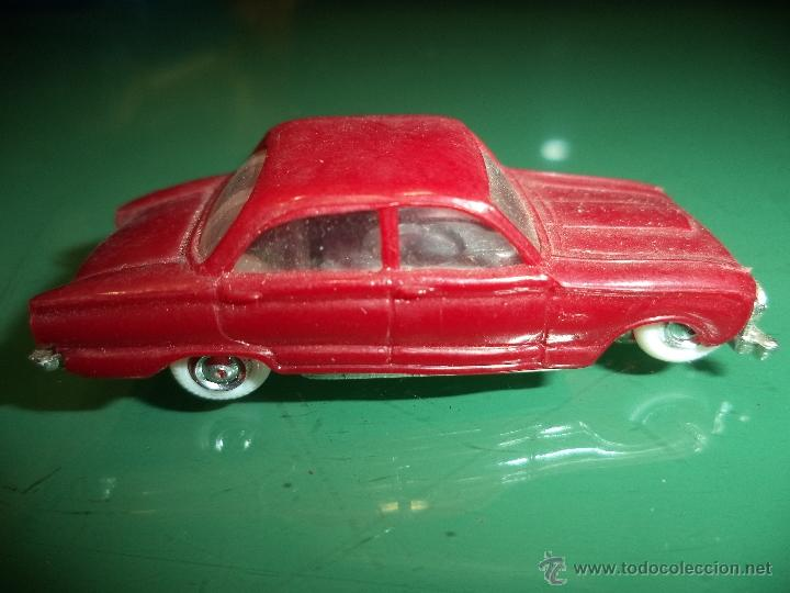 Coches a escala: FORD FALCON . MINI CARS - Foto 2 - 53374550