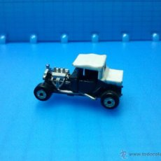 Coches a escala: COCHE MICROMACHINES 1989 VEHICULO DRAGSTER MICRO MACHINES DRAGTER. Lote 53613674