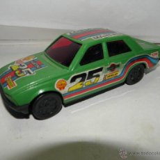 Coches a escala: PEUGEOT 505 GTD TURBO VERDE DE BORNAY MADE IN SPAIN. Lote 53648686
