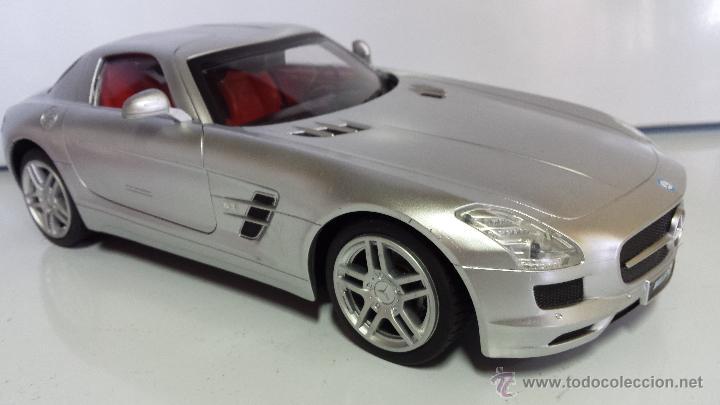 En Amg 1 Sls Venta Vendido Mercedes Auldey 16 E P Coche Benz ygvYbf76