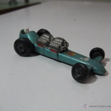 Coches a escala: MATCHBOX SUPERFAST Nº64 SLINGSHOT DRAGSTER 1971 LESNEY MADE IN ENGLAND. Lote 53824945