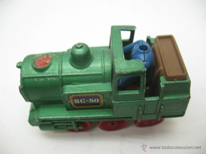 Coches a escala: GUISVAL - Locomotora SC-50 - Foto 3 - 53880289