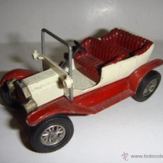 Coches a escala: FORD MODEL T 1911. MODELS OF YESTERYEAR.. Lote 53884236