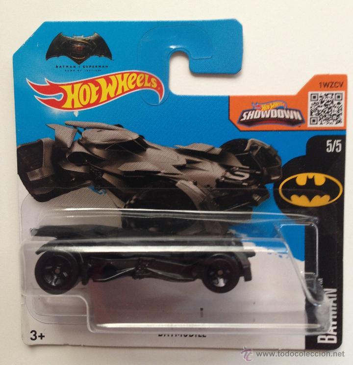 Batman Peliculas Carros De Hot Wheels Www Imagenesmi Com