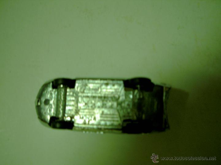 Coches a escala: GUISVAL MONZA GT CROMADO AÑOS 70 - Foto 2 - 54328083