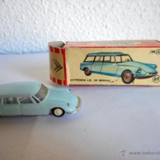 Coches a escala: CITROEN I.D. 19 BREAK. ANGUPLAS. Lote 54337983