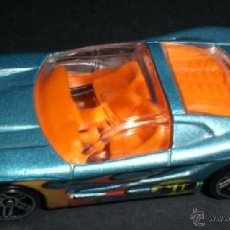 Coches a escala: COCHE HOT WHEELS AZUL -- (REF M2 E3). Lote 54496319