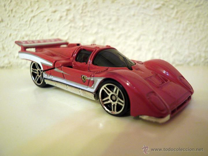 Hot Wheels Ferrari 512 M Verkauft Durch Direktverkauf 54503169