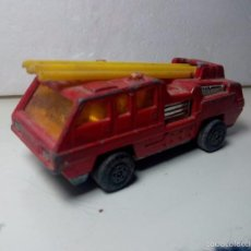 Auto in scala: BLAZE BUSTER - MATCHBOX . Lote 55553472
