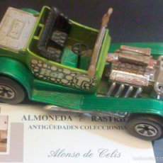 Coches a escala: AÑO 1974.-MATCHBOX, K50/53 LESNEY PROD-, ANTIGUO COCHE A ESCALA 1/40 EN METAL.. Lote 30008618