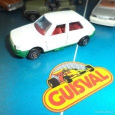 Coches a escala: GUISVAL - SEAT RITMO 1ª SERIE AÑOS 80.. Lote 56373406