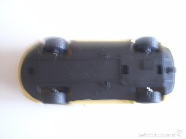 Coches a escala: COCHE PORCHE BOXSTER COLECCIÓN MAISTO ESCALA 1/36 - Foto 4 - 56991049