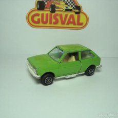 Coches a escala: FORD FIESTA GUISVAL CAMPEON 1,64. Lote 35589032