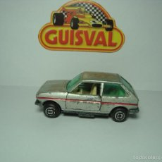 Coches a escala: FORD FIESTA GUISVAL CAMPEON 1,64. Lote 35589468