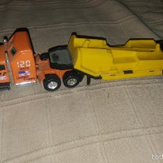 Coches a escala: CAMION GUISVAL TRAILER. Lote 57665766