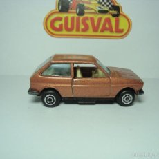 Auto in scala: FORD FIESTA GUISVAL CAMPEON 1,64. Lote 57684715