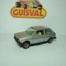 Coches a escala: FORD FIESTA GUISVAL CAMPEON 1,64. Lote 57692620