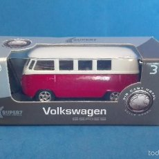 Coches a escala: WOLKSWAGEN SERIES. Lote 57921586