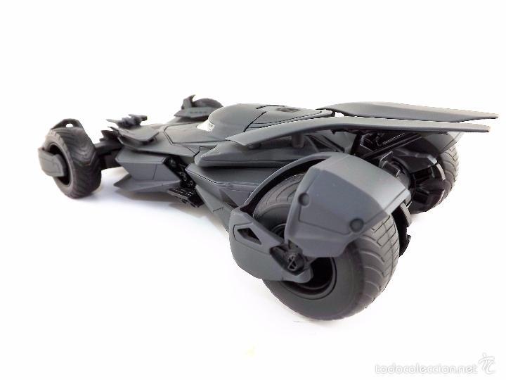 Coches a escala: Batmobile Batman Vs Superman 2015 (nuevo a estrenar) - Foto 7 - 161197294